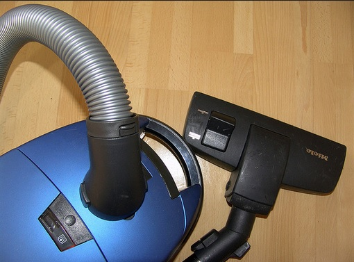 """Vacuum Cleaner"", de Martin Abegglen, Flickr"