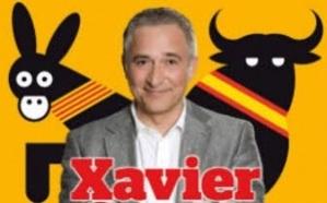 Xavier Sarda españolista