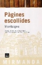 Pàgines escollides. Montaigne