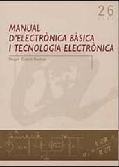 Manual d'electrònica bàsica i tecnologia electrònica
