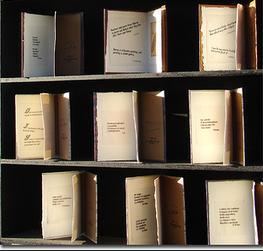 Poesia, de Simonetta Viterbi, Flickr