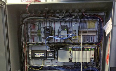 """Another Control Panel"", John W, Flickr"