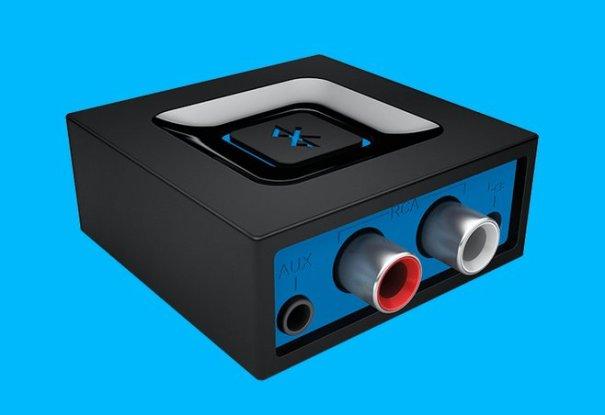 Adaptador Bluetooth de Logitech