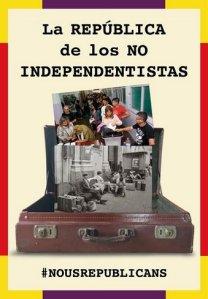 La República de los NO independentistas