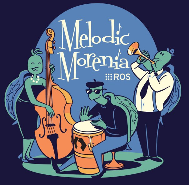ROS Melodic Morenia, ros.org