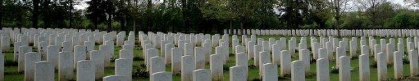 """War graves"", de Lukas Koster, Flickr"