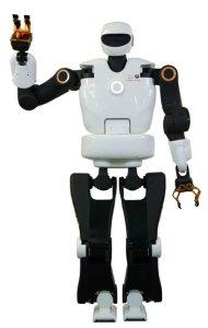 TALOS, de PAL Robotics