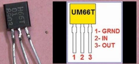 UM66T