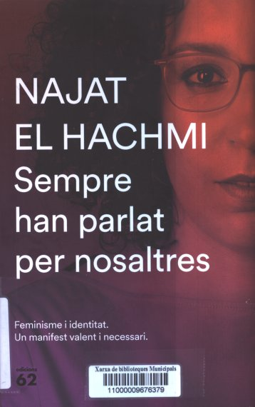 Sempre han parlat per nosaltres, de Najat El Hachmi