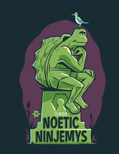 Noetic Ninjemys